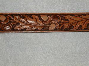 oak belt