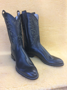 roper style boots