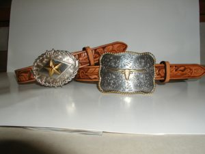 kid belts and belt buckles