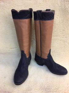 elephant boots
